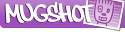 Mugshot's logo